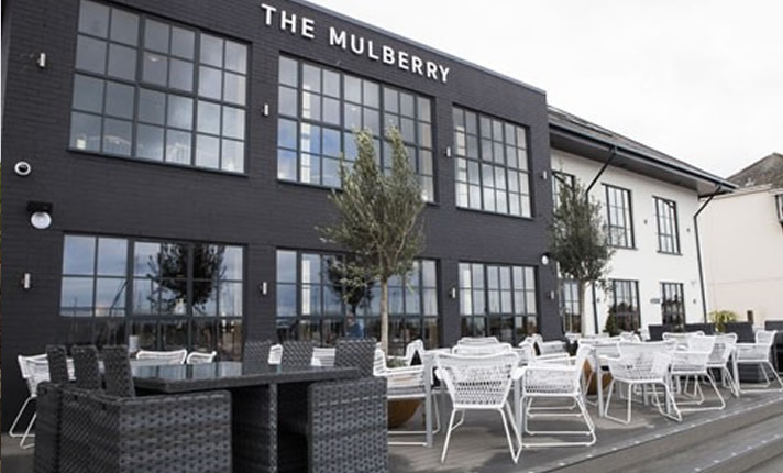 Mulberry Hotel Conwy Marina