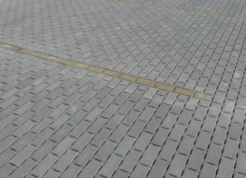 Monapave Permeable Paviours Concrete Block Paving