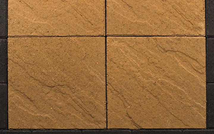Monapave buff riven slabs