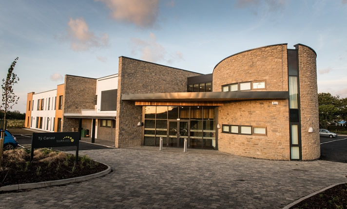 Abergele Dementia Care Centre2