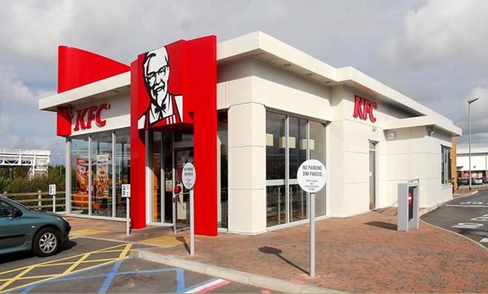 KFC Holyhead