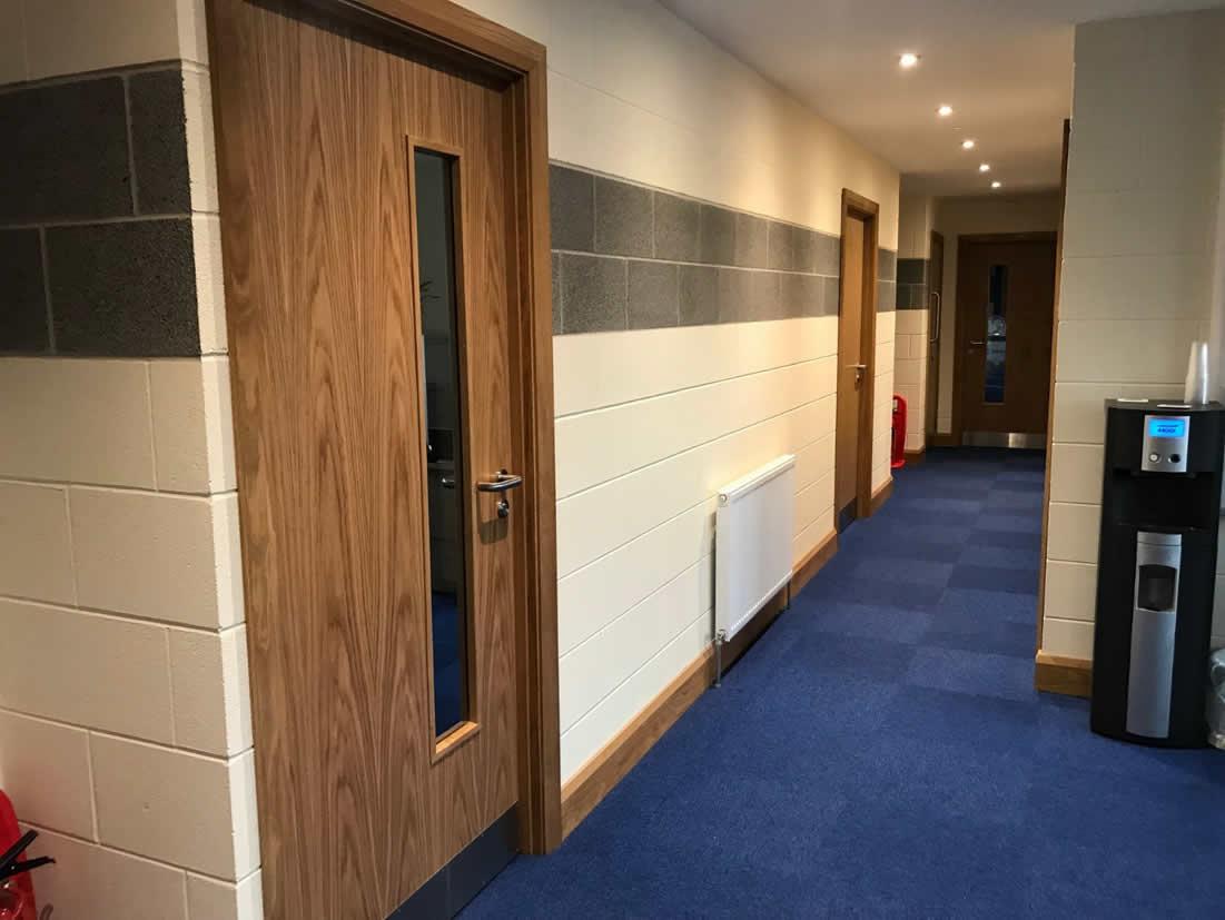 Mona Precast New Offices